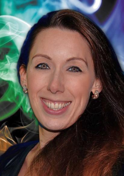 Die Sängerin Kathy der Partyband und Coverband Highlive Band NRW.