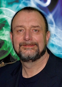 Gitarrist Tom Schmitz