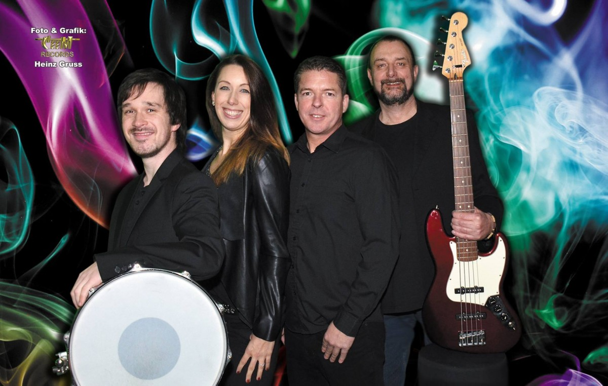 Partyband Coverband Tanzband Schlagerband Nrw Highlive