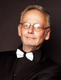 Partyband Highlive Keyboarder Herr Wortmann