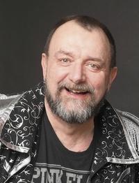 Partyband Highlive Sänger Tom Schmitz